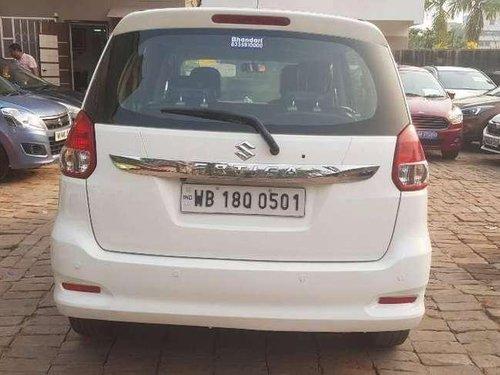 Used Maruti Suzuki Ertiga 2016 MT for sale in Kolkata