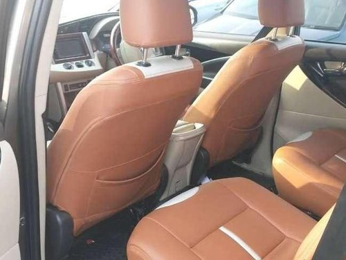 Used Toyota Innova Crysta 2016 AT for sale in Sangli