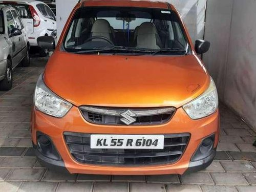 2015 Maruti Suzuki Alto K10 VXI MT for sale in Thrissur
