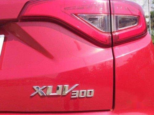 Used 2019 Mahindra XUV300 MT for sale in Mumbai