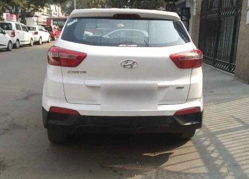 Used 2017 Hyundai Creta MT for sale in Noida