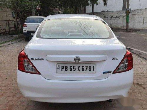 Used 2013 Nissan Sunny MT for sale in Jalandhar