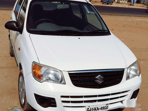 Used Maruti Suzuki Alto K10 LXI 2012 MT for sale in Ahmedabad