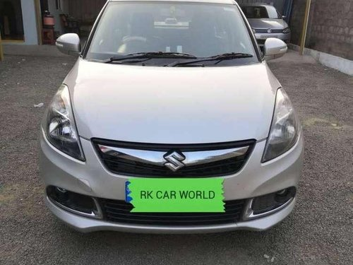 Maruti Suzuki Swift Dzire 2017 MT for sale in Rajahmundry