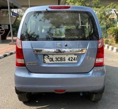 Used Maruti Suzuki Wagon R 2011 MT for sale in New Delhi