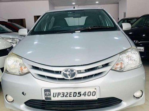 Used Toyota Etios Liva 1.4 GD 2012 MT for sale in Faizabad