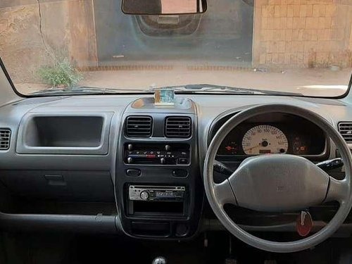 Used Maruti Suzuki Wagon R LXI 2006 MT in Ahmedabad