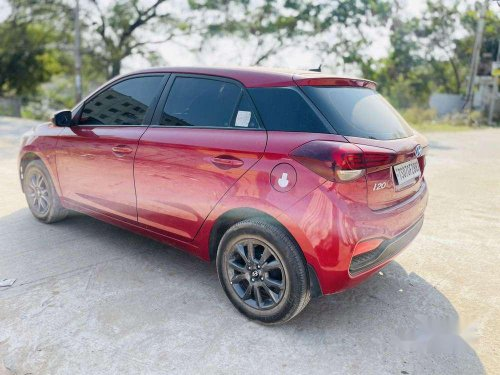 Hyundai Elite i20 Asta 1.2 2018 MT for sale in Hyderabad