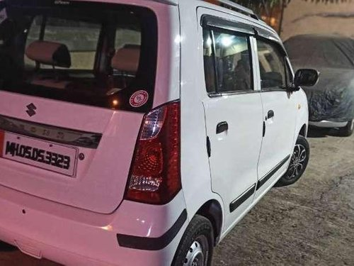 Used 2018 Maruti Suzuki Wagon R LXI CNG Optional MT in Thane