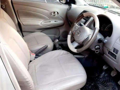 Used Nissan Sunny XL D 2013 MT for sale in Rajkot