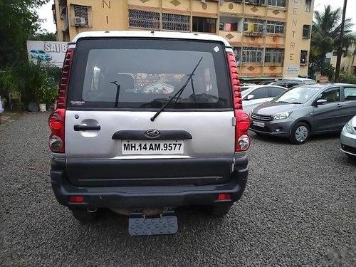 Used 2006 Mahindra Scorpio MT for sale in Pune