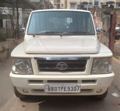 Used 2014 Tata Sumo MT for sale in Patna