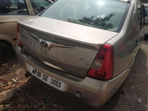Used 2011 Mahindra Verito MT for sale in Hyderabad