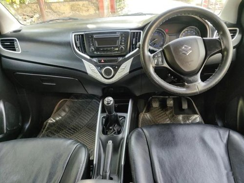 Used Maruti Suzuki Baleno 2018 MT for sale in Indore