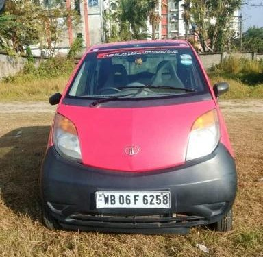 Used 2011 Tata Nano Cx BSIV MT in Kolkata