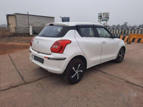 Used Maruti Suzuki Swift VDi 2018 MT in Jabalpur-7