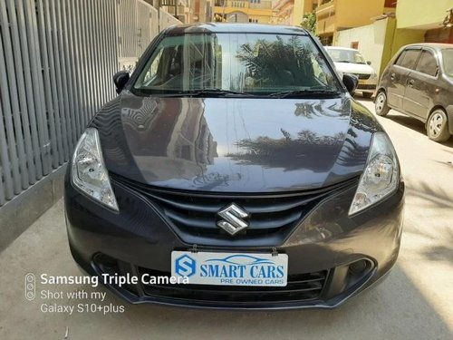 Used Maruti Suzuki Baleno 2018 MT for sale in Bangalore