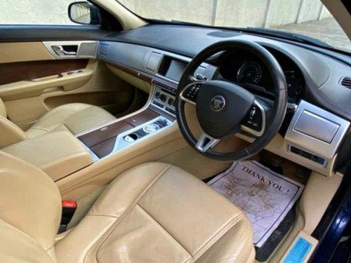 2016 Jaguar XF 2.2 Litre Luxury AT in Pune