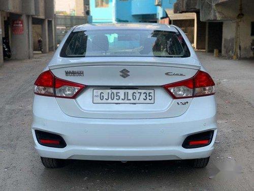 Used Maruti Suzuki Ciaz 2015 MT for sale in Surat