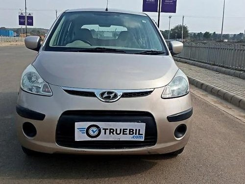 Used Hyundai i10 2010 MT for sale in Gurgaon