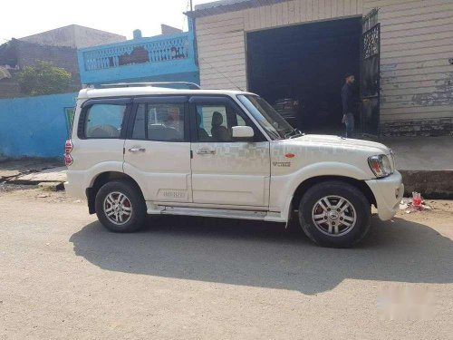 Used 2014 Mahindra Scorpio MT for sale in Bareilly