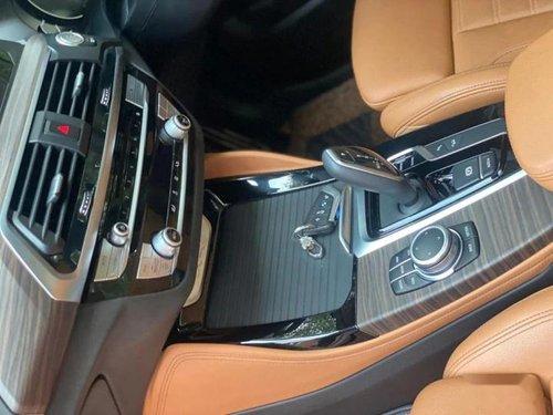 Used BMW X4 M Sport X xDrive20d 2019 AT in New Delhi