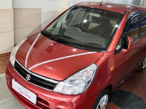 Used Maruti Suzuki Zen Estilo 2011 MT in Kolkata