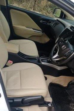 Used Honda City i-VTEC CVT ZX 2018 AT for sale in New Delhi