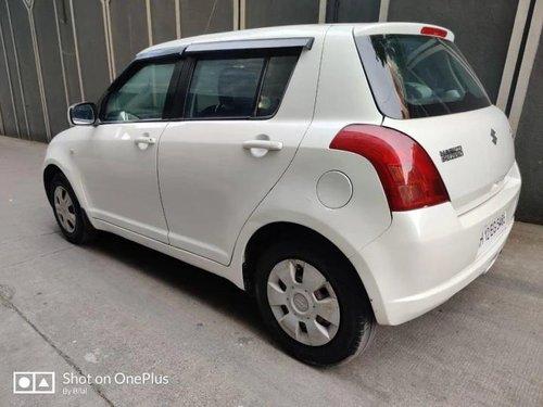Used 2007 Maruti Suzuki Swift MT for sale in Pune