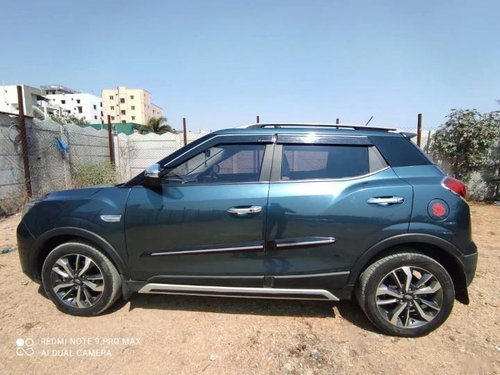 Used 2019 Mahindra XUV300 MT for sale in Hyderabad