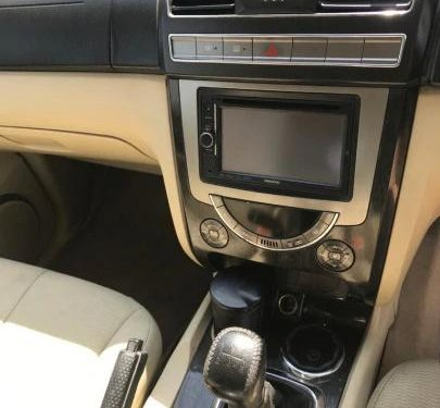 Mahindra Ssangyong Rexton RX5 2013 MT for sale in Nashik