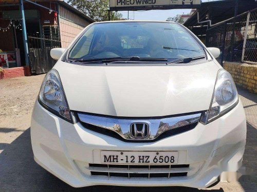 Used 2012 Honda Jazz MT for sale in Pune