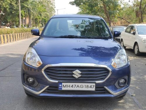 Used 2018 Maruti Suzuki Dzire MT for sale in Mumbai -1