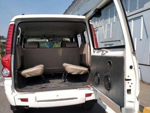 Used 2012 Mahindra Scorpio MT for sale in Kharghar
