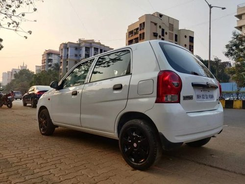2014 Maruti Suzuki Alto K10 VXI MT for sale in Mumbai-10