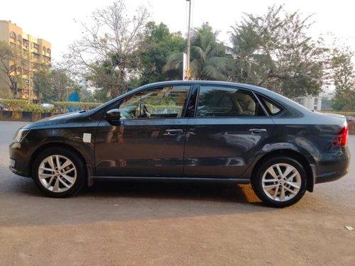 Used Skoda Rapid 2018 AT for sale in Mumbai