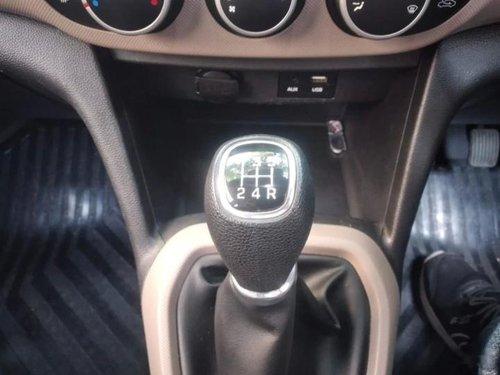 Hyundai i10 Sportz Option 2016 MT for sale in Pune