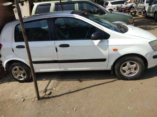 Hyundai Getz GVS 2006 MT for sale in Nagpur