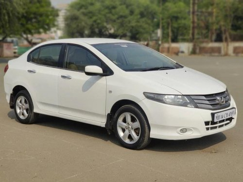 2010 Honda City 1.5 V MT for sale in Pune