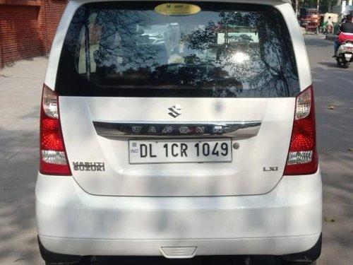 Maruti Suzuki Wagon R LXI 2014 MT for sale in New Delhi
