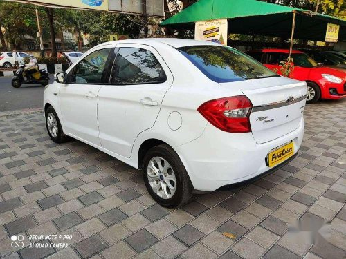 Used Ford Figo Aspire 2015 MT for sale in Anand