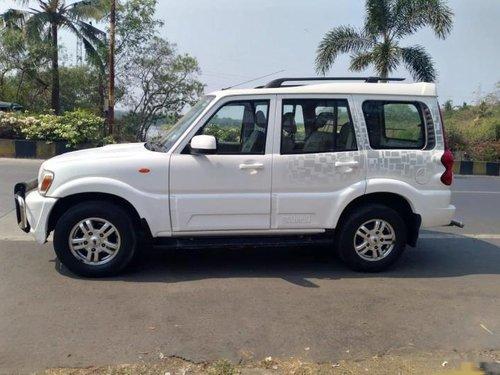 Used Mahindra Scorpio 2014 MT for sale in Mumbai