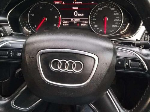 2011 Audi A6 3.0 TDI quattro MT in Bhopal