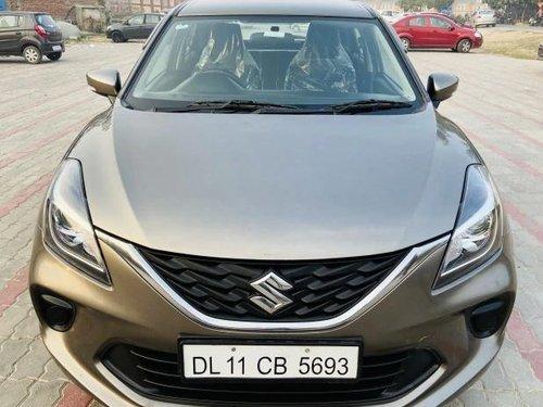 Used 2019 Maruti Suzuki Baleno MT for sale in New Delhi