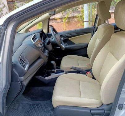 Used Honda Jazz 1.2 V AT i VTEC 2016 AT for sale in Bangalore