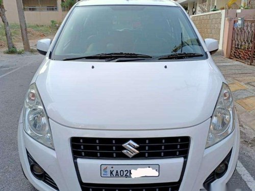 Used Maruti Suzuki Ritz 2012 MT for sale in Nagar