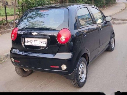 Used 2009 Chevrolet Spark MT for sale in Pune