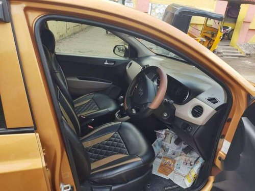 Used 2017 Hyundai Grand i10 MT for sale in Madurai