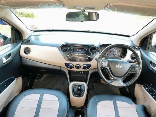 Used Hyundai Grand i10 2016 AT for sale in Kochi