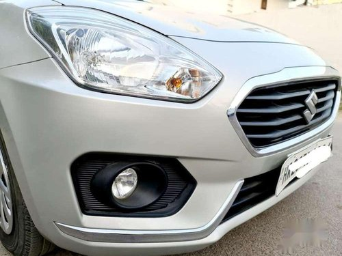 Used Maruti Suzuki Dzire 2018 MT for sale in Gurgaon